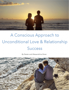 ebook Concious Relationships cover