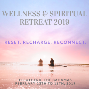 Wellness and Spiritual retreat 2019