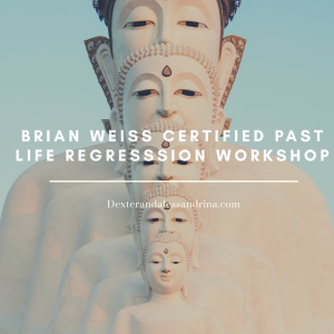 brian weiss workshop